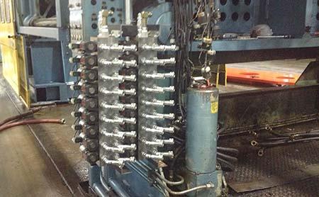 NPE video image of a machine retrofit
