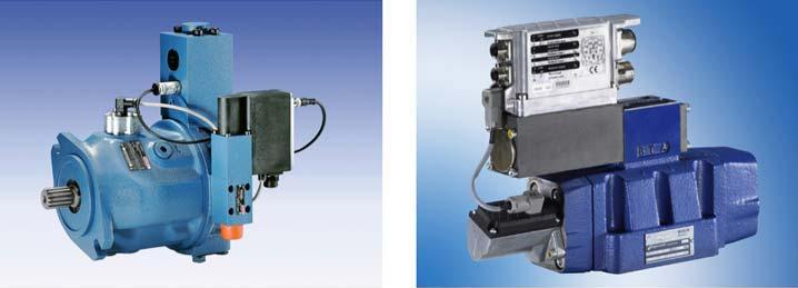 Hydraulic system control retrofits