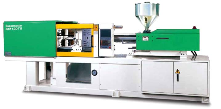 Plastic Injection Molding Machines - Toggle Machine - Cincinnati Process Technologies