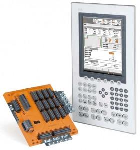 AP machine controller
