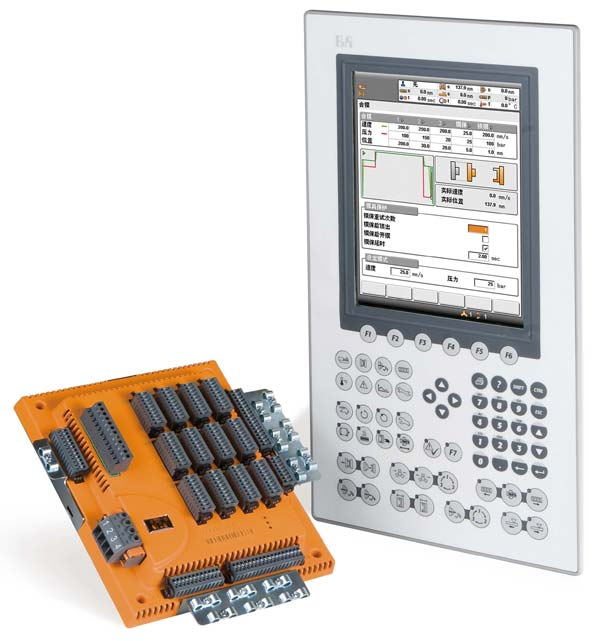 Ap Injection Mold Machine Controls Products